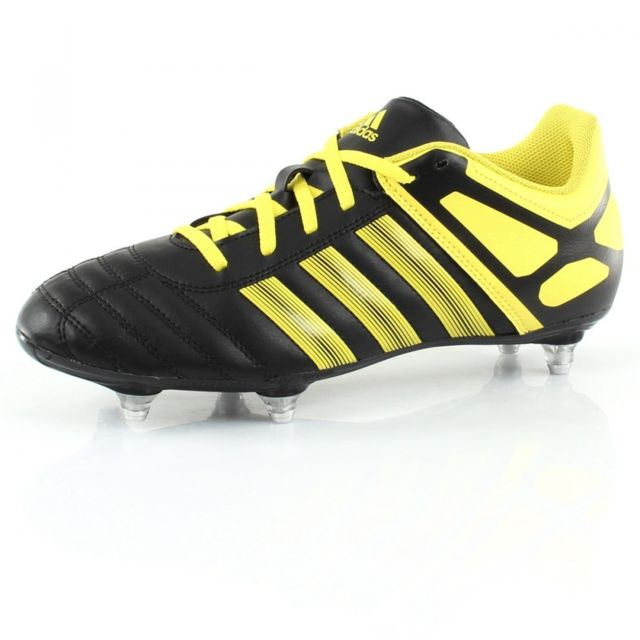 Adidas performance Chaussures de Rugby R15 Sg Noir pas