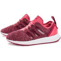 adidas zx flux rose fluo