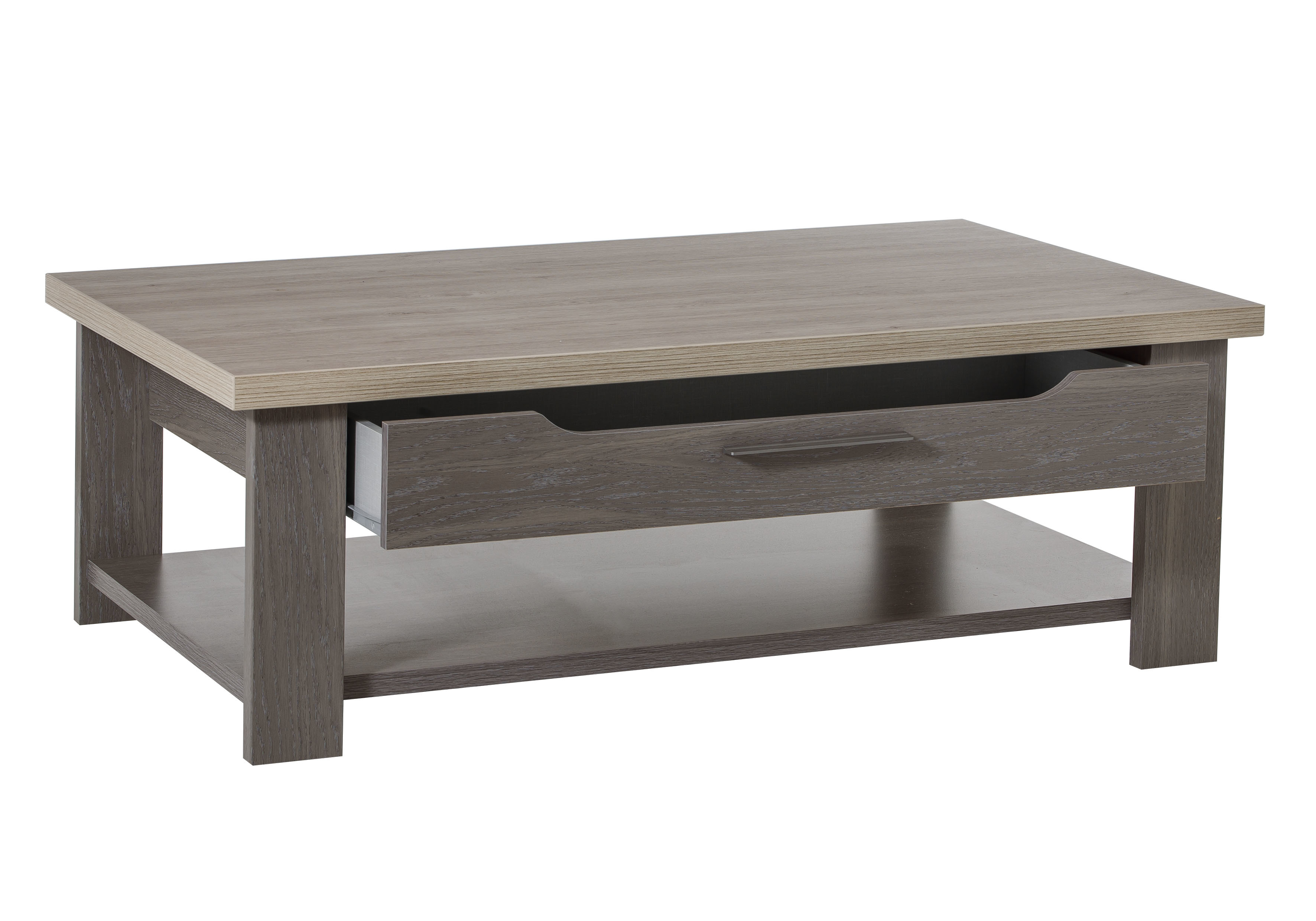 Gami Table Basse Toscane Chene Pas Cher Achat Vente Tables