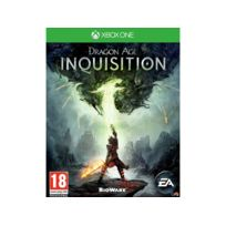 Electronic Arts Publishing - DRAGON AGE 3 INQUISITION XONE