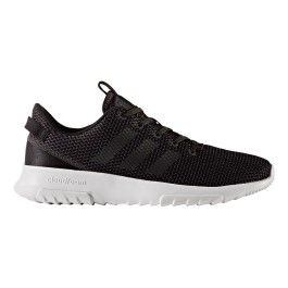 Adidas Chaussures neo Cf Racer Tr noir blanc pas cher