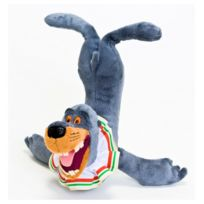 Joy Toy - Peluche l'Otarie Stephano - Madagascar 3 - A collectionner