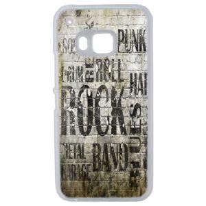 Lapinette - Coque Rigide Rock And Punk Pour Htc One M9