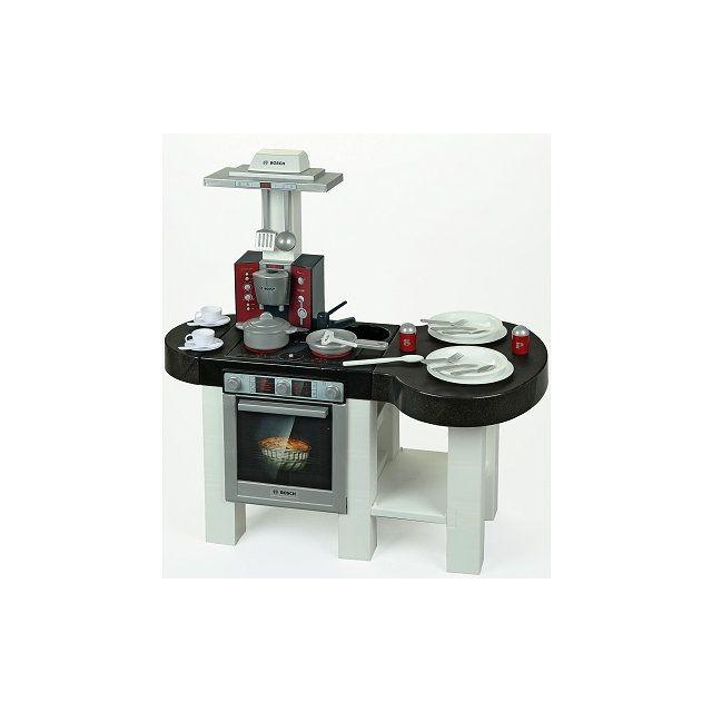 Klein Cuisinière : Cuisine Bosch Modèle Cool