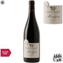 Domaine De La Chaponne - Laurent Guillet - Morgon Côte du Py Rouge 2016 x6