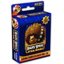 Ass Spielkartenfabrik - Angry Birds Star Wars - Cartes À Jouer Dans Une Boite En MÉTAL - Assortiment AlÉATOIRE