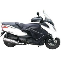Bagster - tablier protection hiver Boomerang pour Kymco 125/300 Dink Street Downtown 09/16 - 7526CB