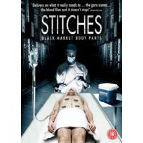 Scanbox - Stitches IMPORT Anglais, IMPORT Dvd - Edition simple