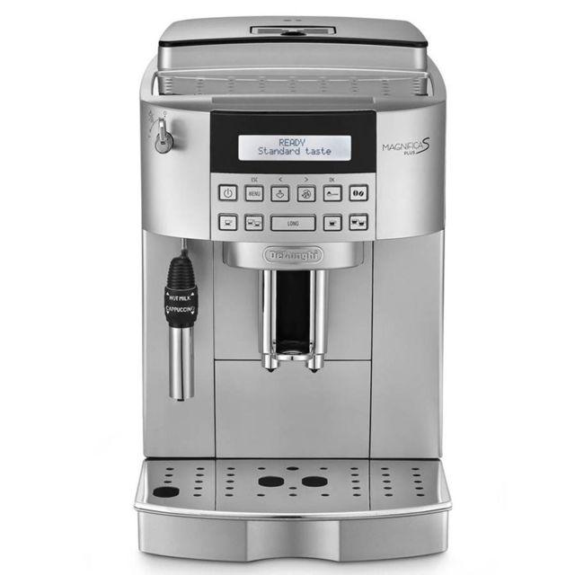 De'Longhi Machine à café Delonghi Optez pour la qualité avec cette machine à café Delonghi!