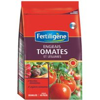 Fertiligene - Engrais tomates et légumes Fertiligène Boîte 800g