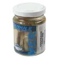 Dudule - Appats Mer Couteaux Entiers en Pot