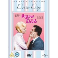 Universal Pictures Uk - Pillow Talk IMPORT Dvd - Edition simple
