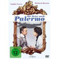 Euro Video - Die Reise Nach Palermo IMPORT Allemand, IMPORT Dvd - Edition simple