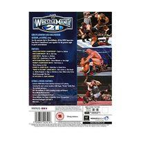 Wwe - Wrestlemania 21 Import anglais