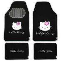 Kaufman - Kit complet 4 tapis de sol Hello Kitty