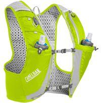 CamelBak - Ultra Pro - Sac à dos hydratation - gris/vert