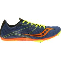 Saucony - Endorphin Ld4 Bleue Pointes d athlétisme