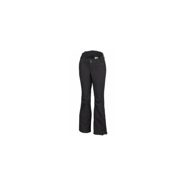 Columbia Pantalon De Ski Femme Roffe Ridge Black pas