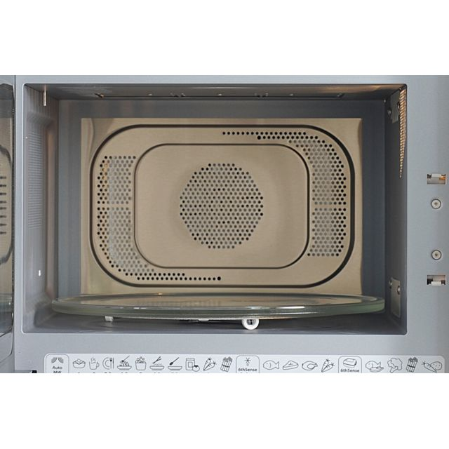 Whirlpool - Micro-onde JQ280IX