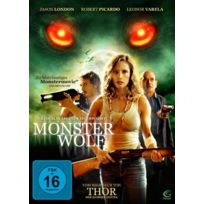 Sunfilm Entertainment - Monster Wolf IMPORT Allemand, IMPORT Dvd - Edition simple