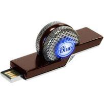 BLUE MICROPHONES - Micro Tiki