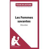 Lepetitlitteraire.FR - Les femmes savantes de Molière