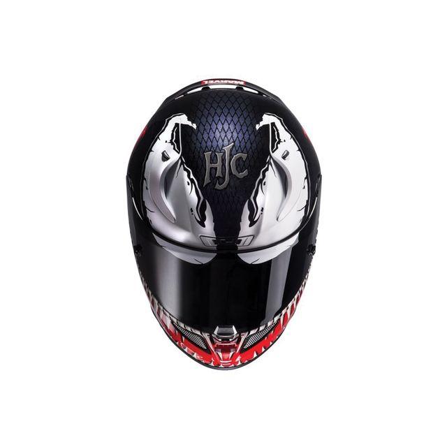 Hjc - Rpha 11 Venom Mc1
