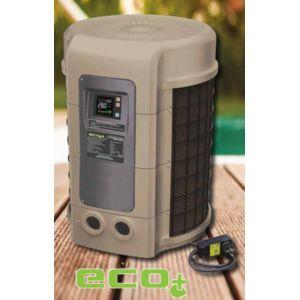 Lekingstore pompe chaleur eco 4 12m3 3 9 kw pour for Pompe piscine hors sol 12m3