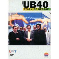 Warner Vision - Ub40 - Story of Reggae