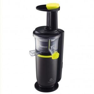 mandine extracteur de jus msj01 17 noir jaune pas cher achat vente centrifugeuse. Black Bedroom Furniture Sets. Home Design Ideas