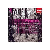 Emi Classics - Quintette avec piano - Sonate pour violon - Symphonie