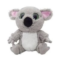 Wild Planet - All About Nature - K7857 - Peluche - Koala - 15 Cm
