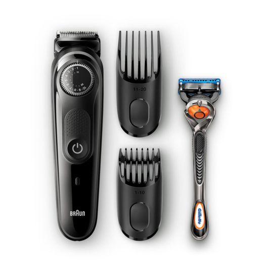 Tondeuse à barbe - BT 5042 - Noir/Gris