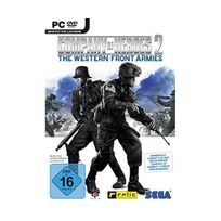 Koch - Company of Heroes 2 : The Western Front Armies import allemand