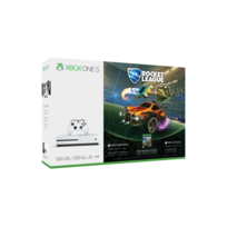 Pack Xbox One S 500 Go Rocket League + 3M LIVE