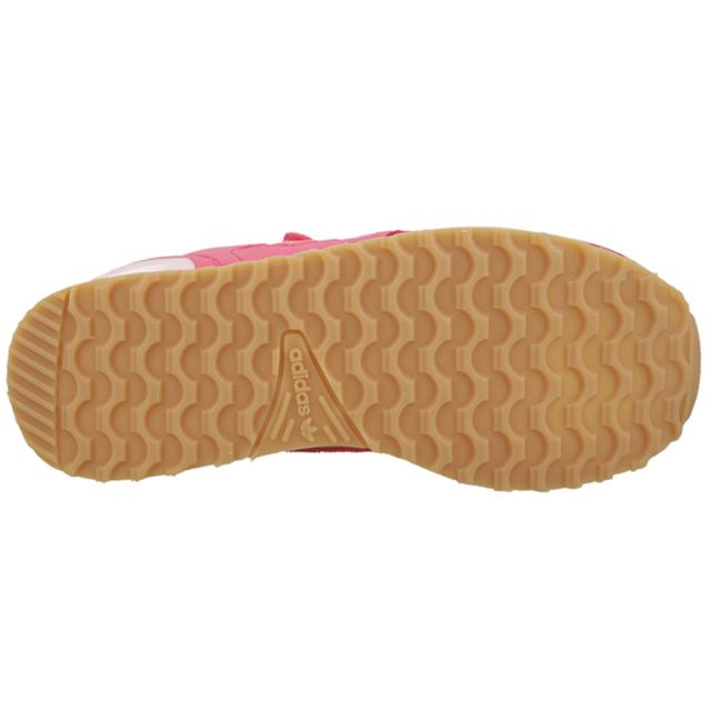 newest e5751 b14e8 Adidas - Adidas Zx 700 Cf Chaussure Fille - Taille 33 - Rose