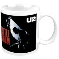 "Rock Off - Mug U2 ""RATTLE And Hum"