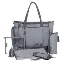 BabyMoov - Sac à Langer Essential Bag Smokey