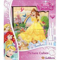 Eichhorn - Disney Prinses Blokpuzzel