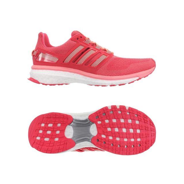 Adidas Energy Boost 3 W pas cher Achat Vente