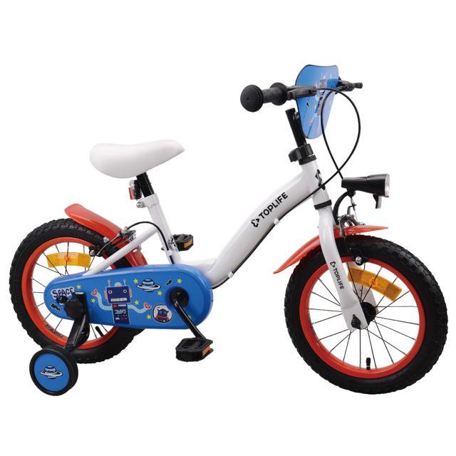 TOP LIFE - Vélo 14