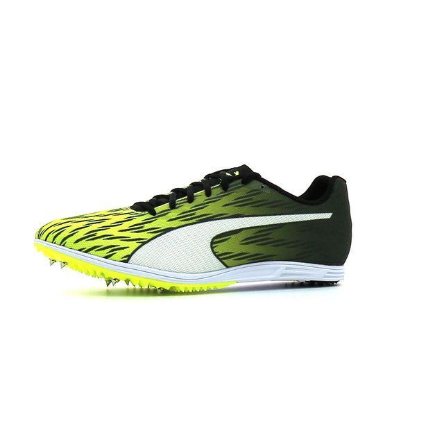 Puma Chaussures à pointes d'athlétisme EvoSpeed Distance 7