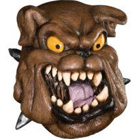 Rubies - Masque Médor le Bulldog