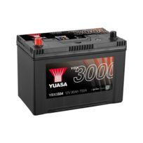 12V 70Ah 700 Amps Numax Premium 068 Batterie Voitures En