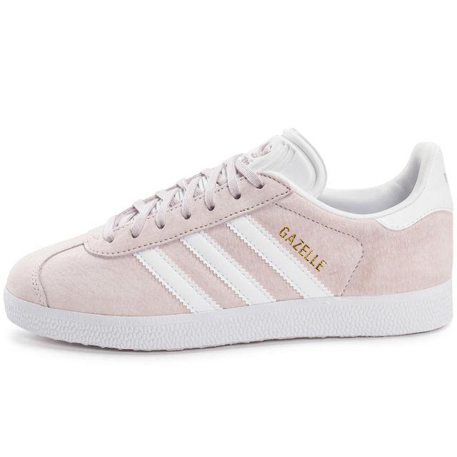 Adidas originals - Gazelle W Old Rose