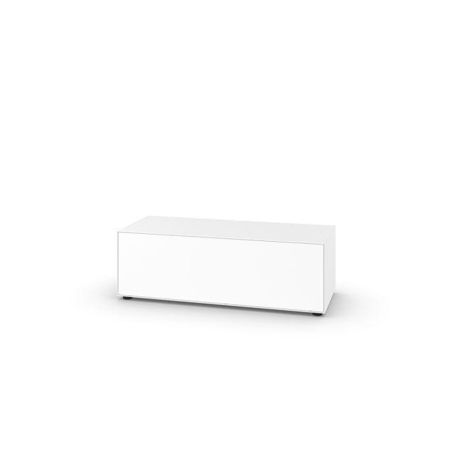 Piure Meuble télé Nex Pur Box - B 120 cm