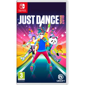 UBISOFT - Just Dance 2018 - Switch