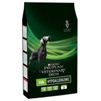 Purina - Pro Plan Veterinary Diets - Chien - Ha Hypoallergenic - 3kg
