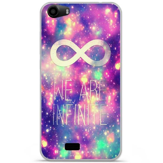 Coque Wiko Lenny 2 en silicone gel motif Girly Hipster - A017