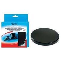 Wpro - Cache plaque anthracite diam. 200mm